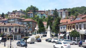 Old town, Veliko Tarnovo
