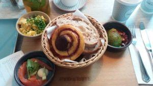 Mad & Kaffe brunch best places to eat in copenhagen