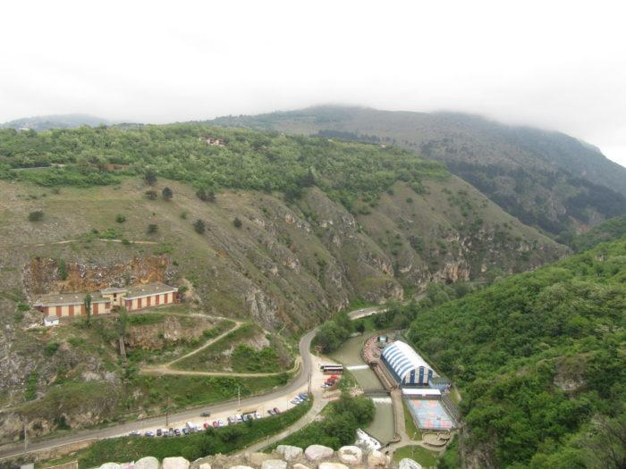 kosovo national park