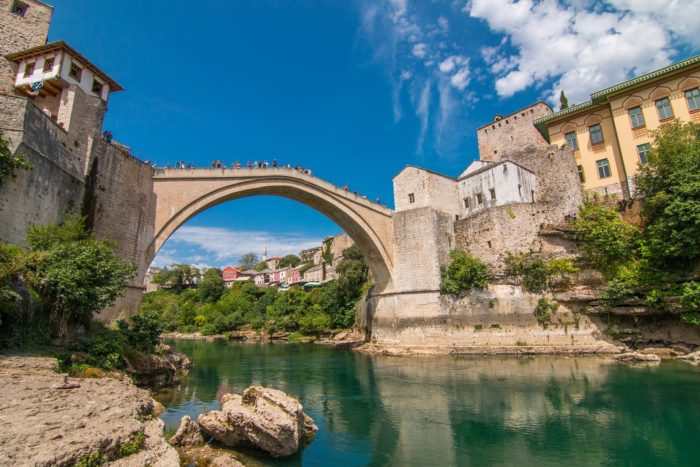 What to do in Mostar