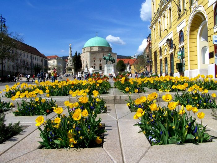 Alternative Places to Visit in Central Europe