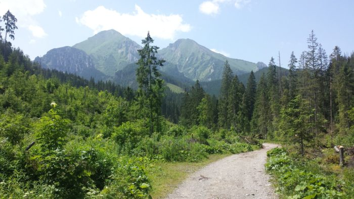 Zdiar: Tatra Mountains on a Budget