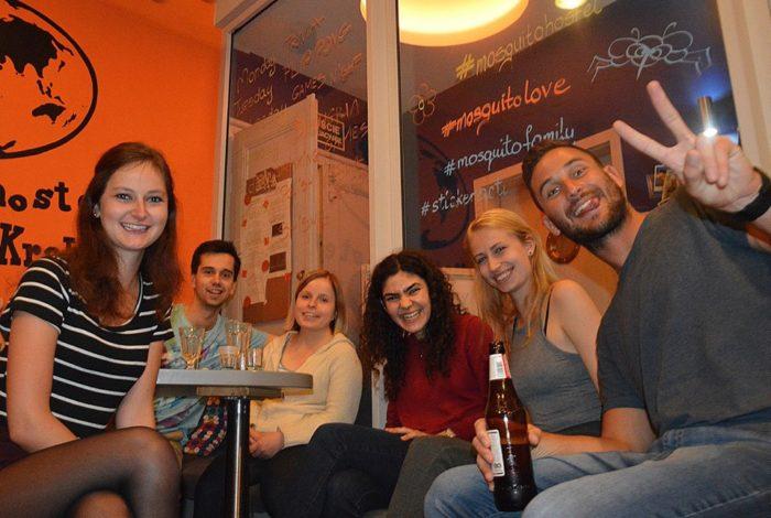 Visit Kraków: Hostels