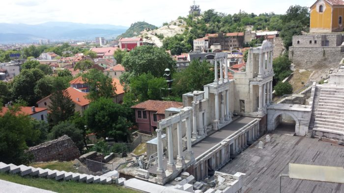 Things to do in Plovdiv