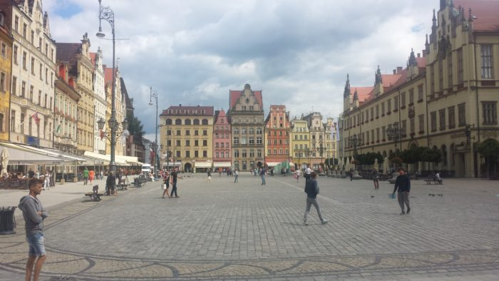 Eight Cool Things To Do In Wroclaw