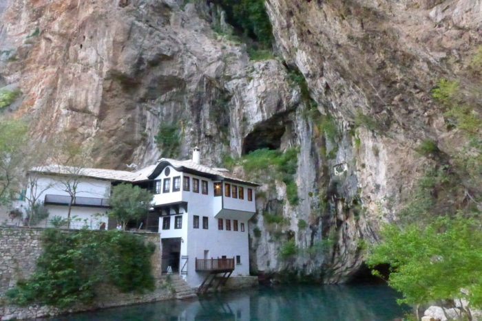 Balkans travel