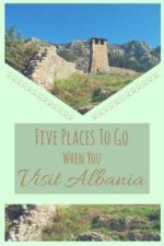 Five Best Places To Visit In Albania