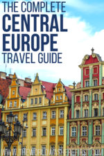 The Complete Central Europe Travel Guide