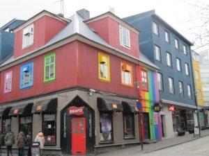 Reykjavik on a Budget