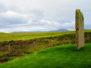 Scotland Road Trip Itinerary
