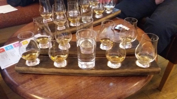 Day Trips from Inverness: Whisky Tasting