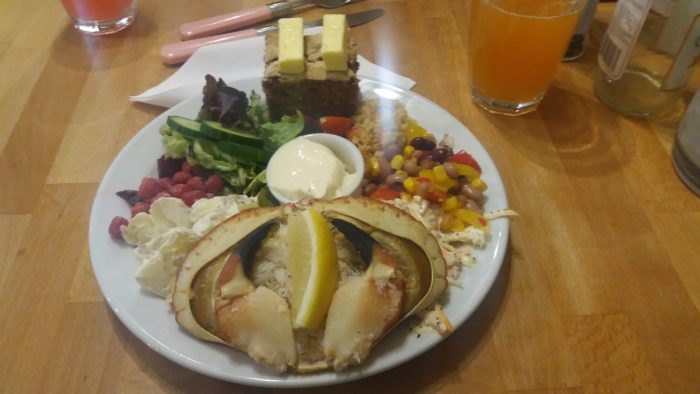 Best Places to Eat in Orkney