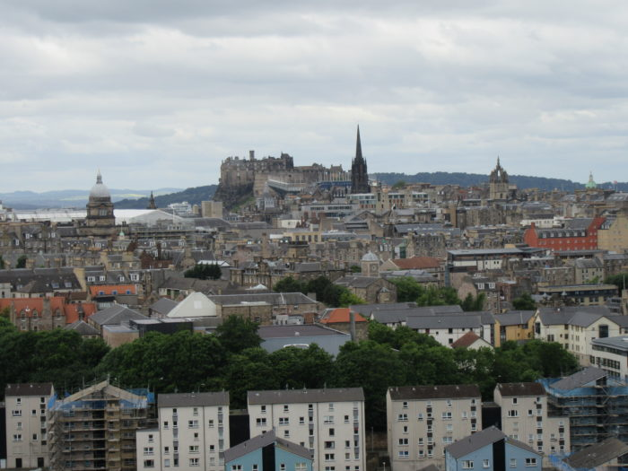 How to Spend Two Days in Edinburgh