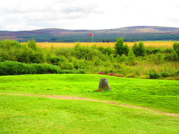 Day Trips from Inverness: Culloden Battlefield