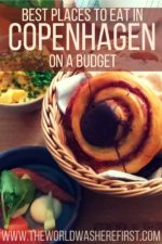 Best Places to Eat in Copenhagen on a Budget