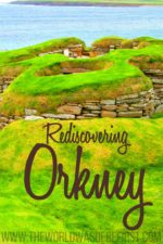 Rediscovering Orkney