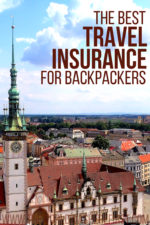 The Best Travel Insurance For Backpackers