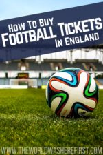 How to Buy Premier League Tickets in England