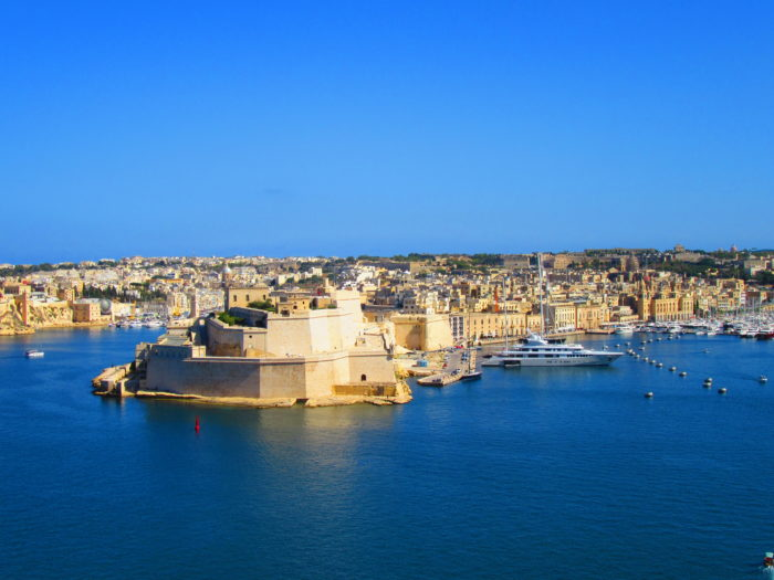 One day in Valletta itinerary