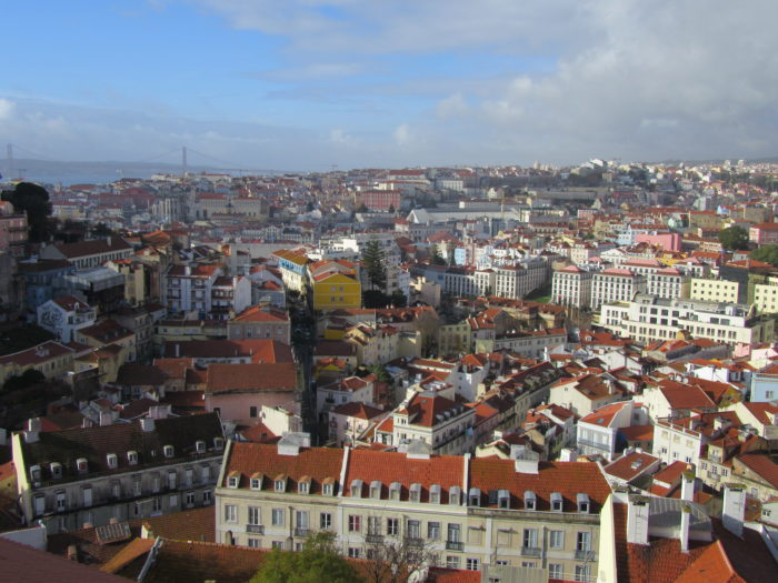 Cool Things To Do in Lisbon