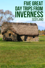 Five Great Day Trips from Inverness