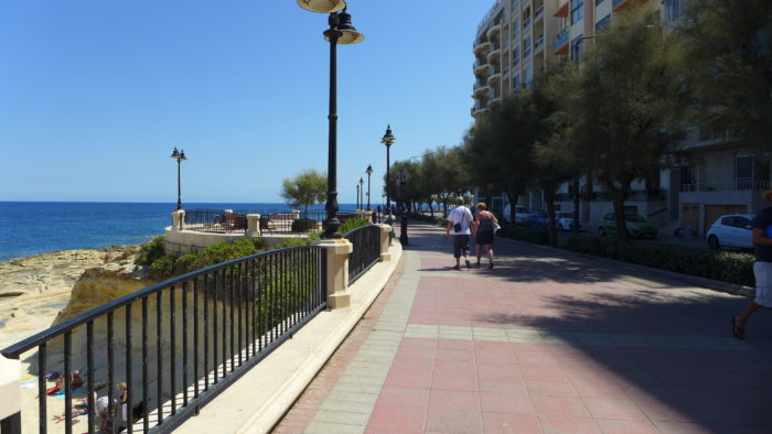 Things To Do In Sliema
