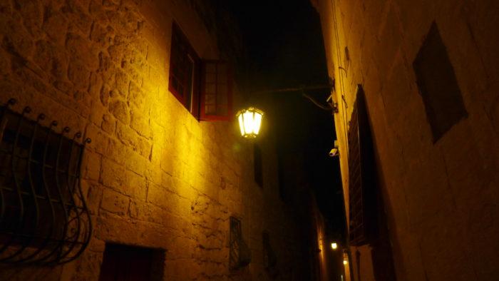 Malta Itinerary: Mdina