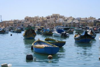 A Guide to Marsaxlokk and St Peter's Pool, Malta