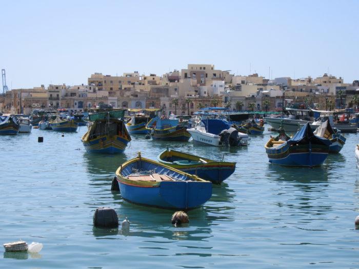 Malta Tips