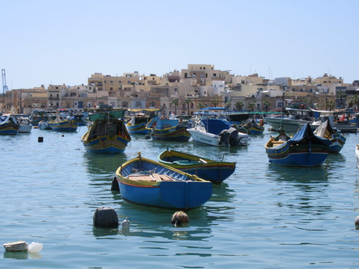 Malta on a budget