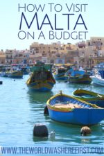 Is Malta Expensive? How To Visit On A Budget in 2019