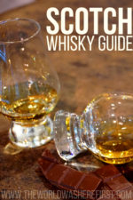 The Complete Scotch Whisky Guide