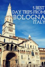 5 Best Day Trips From Bologna, Italy