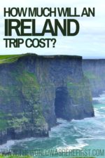 How Much Will An Ireland Trip Cost?