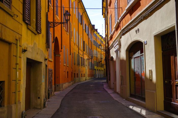 Modena day trip