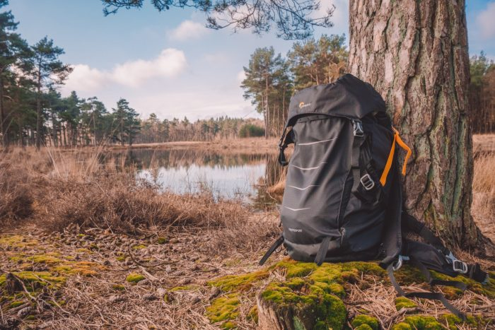 Best backpack for backpacking Europe