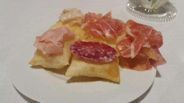 Emilia-Romagna food