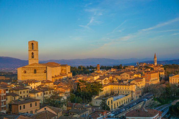 10 day Italy itinerary