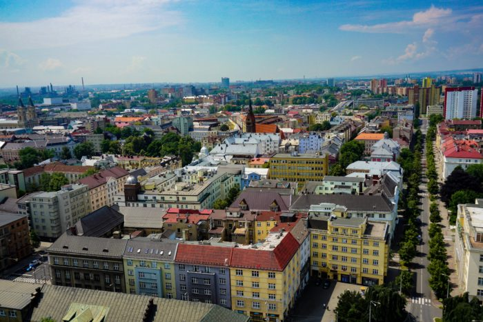 Ostrava Attractions