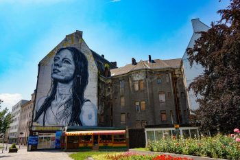 Ostrava Travel Guide: Things To Do, Restaurants & Places To Stay