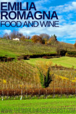 Emilia-Romagna Food and Wine Guide
