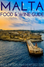 Malta Food & Wine Guide