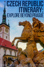 10-Day Czech Republic Itinerary: Explore Beyond Prague