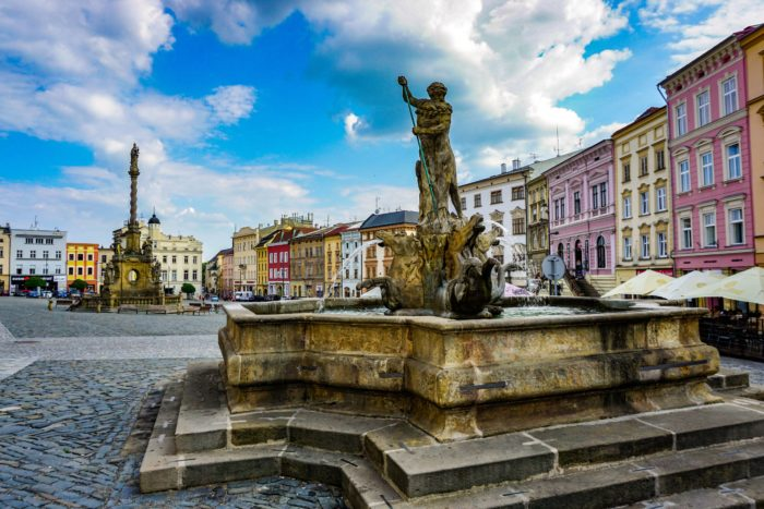 Czech Republic Itinerary