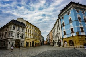 Olomouc Travel Guide: Visit Olomouc