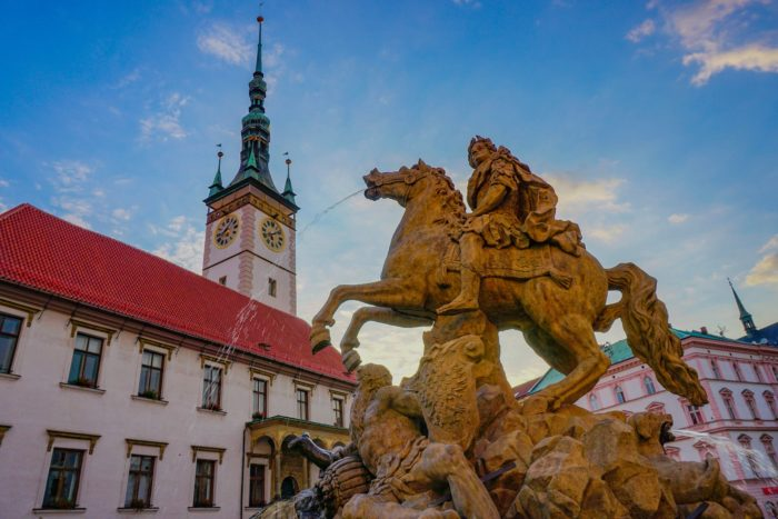 Central Europe trip cost