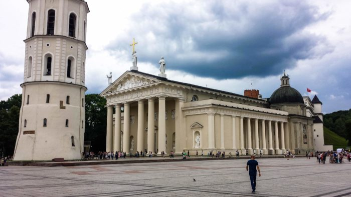 3 Days in Vilnius Itinerary