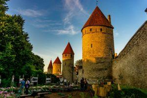 Baltic Travel Itinerary