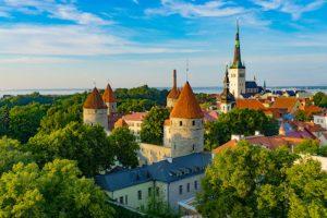 3 days in Tallinn itinerary