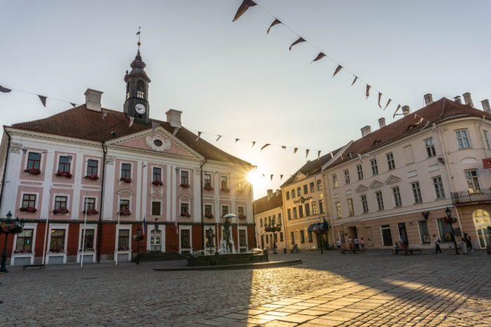 Tartu Travel Guide